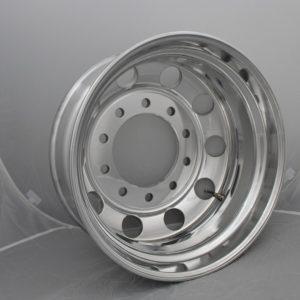 22 5 Aluminum Wheels A1 Truck Wheels